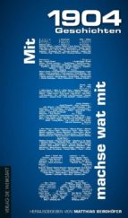 Mit Schalke machse wat mit (ebook)