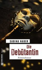Die Debütantin (ebook)