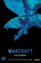 Warcraft - Waffenbrüder (ebook)