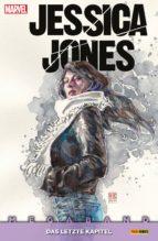 Jessica Jones Megaband - Das letzte Kapitel (ebook)