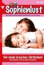 Sophienlust 154 - Familienroman (ebook)