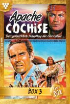 Apache Cochise Jubiläumsbox 3 – Western (ebook)
