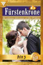 Fürstenkrone Jubiläumsbox 3 – Adelsroman (ebook)