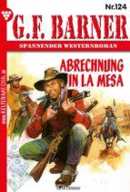 G.F. Barner 124 – Western (ebook)