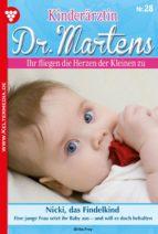 KINDERÄRZTIN DR. MARTENS 28 ? ARZTROMAN