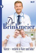 DR. BRINKMEIER 27 ? ARZTROMAN