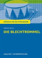 Die Blechtrommel von Günter Grass. (ebook)