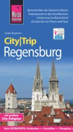 Reise Know-How CityTrip Regensburg (ebook)
