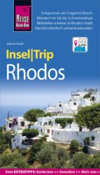 Reise Know-How InselTrip Rhodos (ebook)