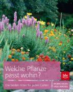 Welche Pflanze passt wohin? (ebook)