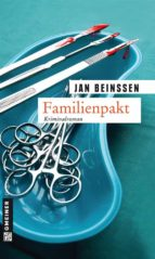 Familienpakt (ebook)
