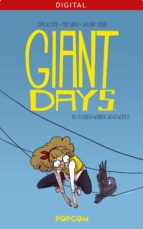 Giant Days 03 (ebook)