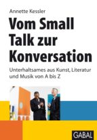 Vom Small Talk zur Konversation (ebook)