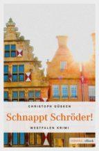 Schnappt Schröder! (ebook)