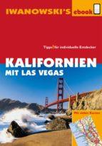 Kalifornien mit Las Vegas - Reiseführer von Iwanowski (ebook)