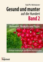 Gesund und munter auf die 100 - Band 2 (ebook)