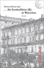 ... Als Sonderführer (K) in Warschau (ebook)