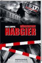 Mörderische Habgier (ebook)