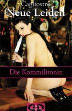 Neue Leiden - Die Kommilitonin (ebook)