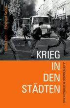 Krieg in den Städten (ebook)