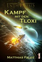 Kampf mit den Tloxi (ebook)
