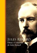 Obras - Coleccion de Jules Renard (ebook)