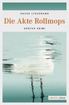 Die Akte Rollmops (ebook)