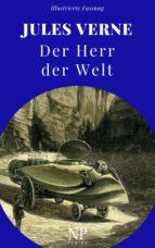 Der Herr der Welt (ebook)