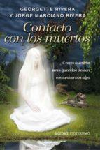 Contacto con los muertos (ebook)