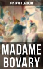 MADAME BOVARY (ebook)