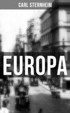 EUROPA (ebook)