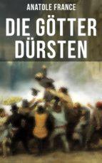 Die Götter dürsten (ebook)