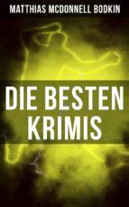 Die besten McDonnell Bodkin-Krimis (ebook)