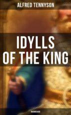 Idylls of the King (Unabridged) (ebook)