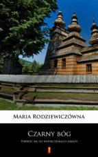 Czarny bóg (ebook)
