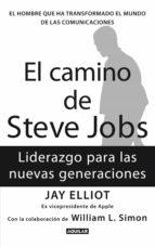 El camino de Steve Jobs