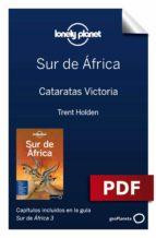 SUR DE ÁFRICA 3. CATARATAS VICTORIA