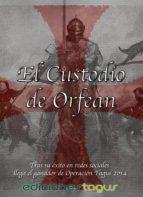 El custodio de Orfean (ebook)