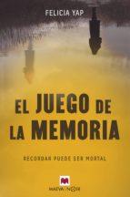 EL JUEGO DE LA MEMORIA