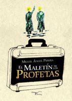 El maletín de los profetas (ebook)