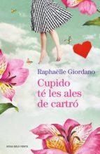 Cupido té les ales de cartró (ebook)
