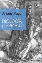 Biología y espíritu (ebook)