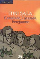 Comelade, Casasses, Perejaume (ebook)