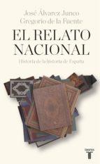 El relato nacional (ebook)