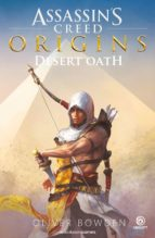 Assassin's Creed Origins: Desert Oath (ebook)