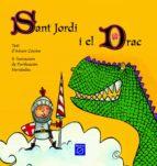 Sant Jordi i el Drac (ebook)