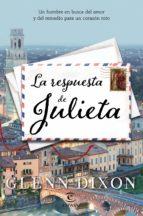 La respuesta de Julieta (ebook)