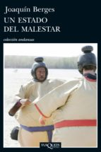 Un estado del malestar (ebook)