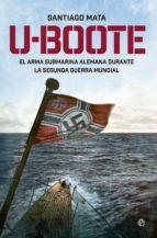 U-boote (ebook)