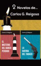 Pack Carlos G. Reigosa 1 - Enero 2018 (ebook)